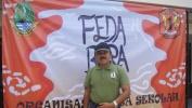 Peringati Sumpah Pemuda SMAN 1 Kota Bandung Gelar FedaBara