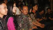 24 Finalis Moka Kota Bandung Unjuk Kabisa Di Saung Angklung Udjo