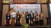 Pusat Ekonomi Kreatif Akan Hadir di 27 Kabupaten/Kota