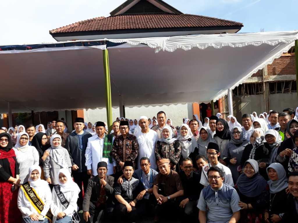 maulid nabi muhammad 2018 sman 18 bandung (4)