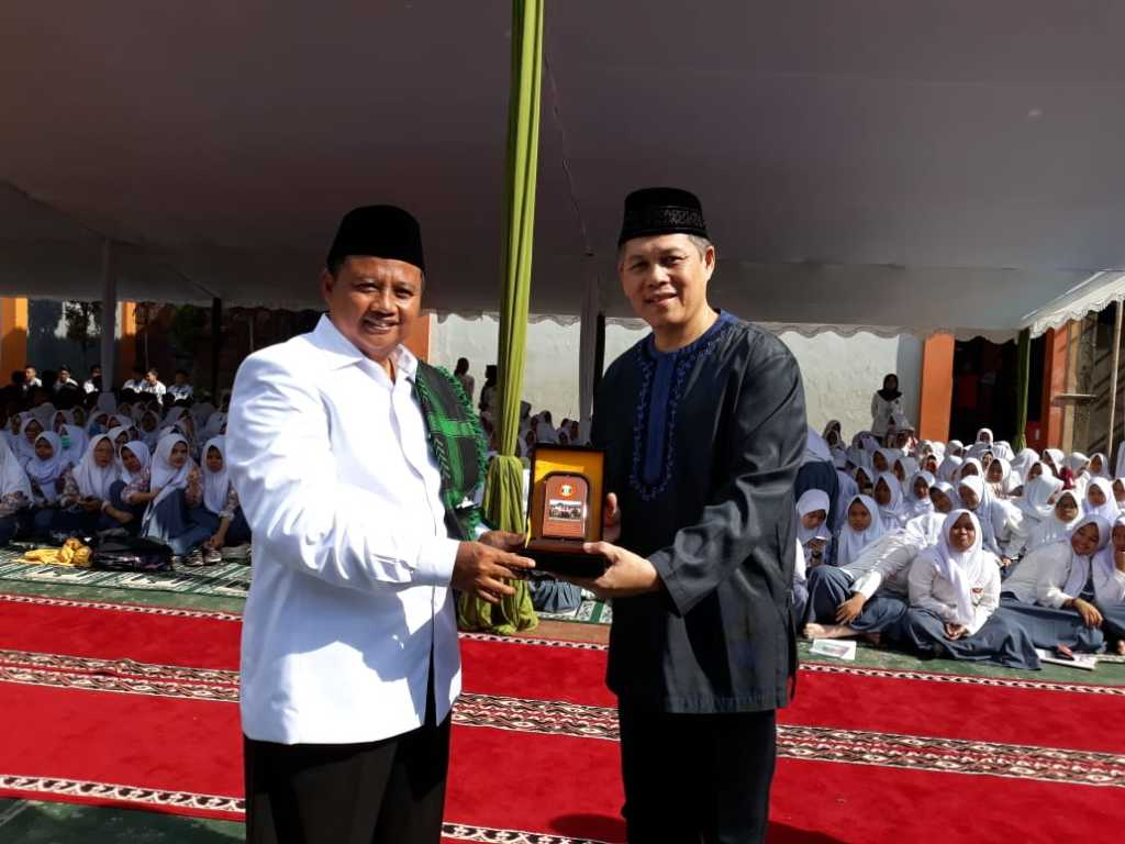 maulid nabi muhammad 2018 sman 18 bandung (5)