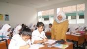 Pembangunan RKB SMAN 12 Kota Bandung Untuk Mendukung Pembelajaran