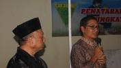 PPSI Gelar Penataran Juri Untuk Pasanggiri Penca Di Kabupaten Karawang