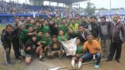 Kali Pertama Mengikuti LPI Kesebelasan SMAN 16 Bandung Langsung Jadi Juara