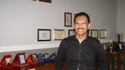 Sampai Purna Bakti H. Aa Sudaya Sukses Emban Amanah Kepsek SMAN 1 Margahayu