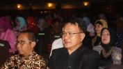 Komite SMPN 28 Kota Bandung Raih Anugerah  Apresiasi Pendidikan Disdik Kota Bandung
