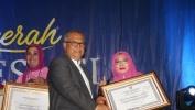 Disdik Kota Bandung Gelar Anugerah  Apresiasi Pendidikan 2018