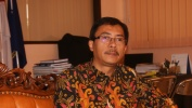 Awal Masuk Sekolah Guru SMAN 14 Kota Bandung Langsung Mengajar Seperti Biasa