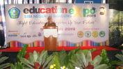EduExpo SMAN 20 Kota Bandung Tahun 2019