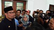 Rotasi 24 Pejabat, Ridwan Kamil: Mesin Birokrasi Harus Ngabret