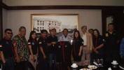 Wakil Walikota Bandung Mendukung Gerakan Pelajar Benar Sehati