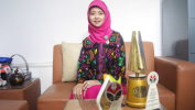 162 Siswa RMP SMK BPP Nikmati Dana Hibah Pendidikan Pemkot Bandung