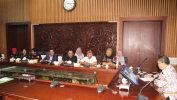 Oded Walikota Bandung Terima Tawaran Jadi Pembina Sehati
