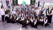 Jabar Bergerak Siap Berkontribusi Bangun Jawa Barat