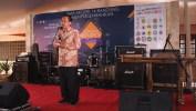 SMAN 14 Kota Bandung Menggelar Pameran Pendidikan PT Kali Ketiga