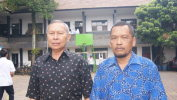 391 Siswa RMP SMP Bina Dharma 2 Kota Bandung Mendapat Bantuan Dana Hibah