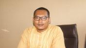 Pihak MTs Miftahul Falah Amanah Salurkan Dana Hibah RMP