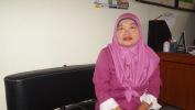 Siswa dan Sapras SMPS Muhammadiyah 5 Bandung Terbantu Oleh Dana Hibah Pemkotnya