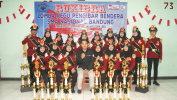 Kolaborasi Dengan BEO SMA Nasional Kota Bandung Sukses Menggelar Lomba Rukibra