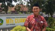 Eka: Guru Honor MTs Cijawura Berharap Mendapat UMK Dari Pemkot Bandung