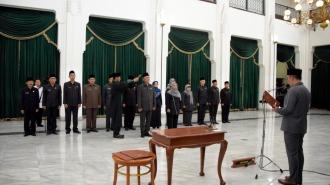 gubernur jabar emil lantik kepala dinas