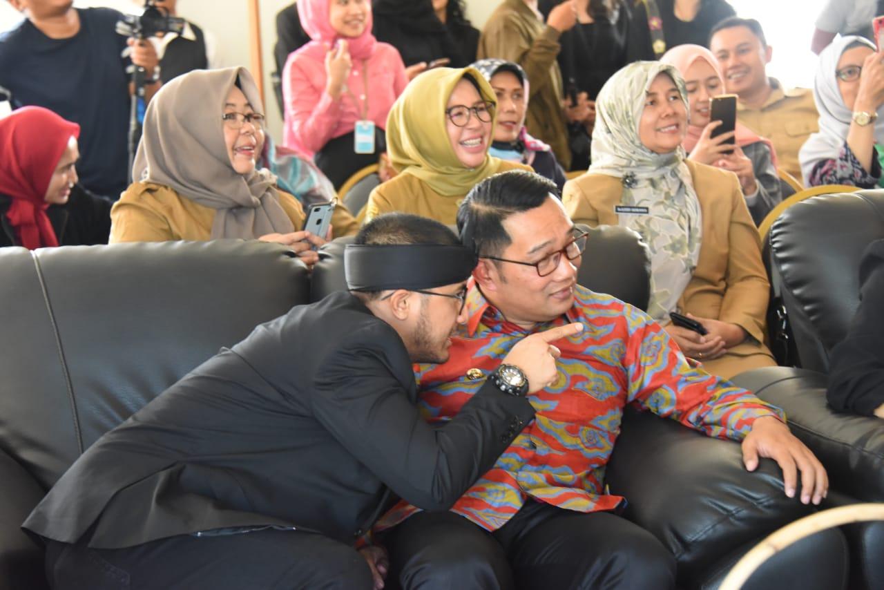 Gubernur Jabar Dukung Pemanfaatan Aplikasi KBB Go ...